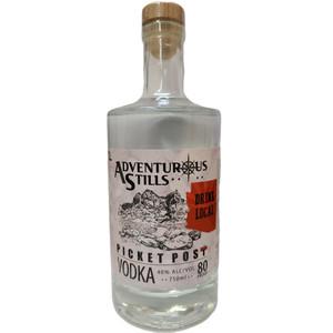 Adventurous Stills - Picket Post Vodka