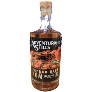 Adventurous Stills - Papago Dark Rum