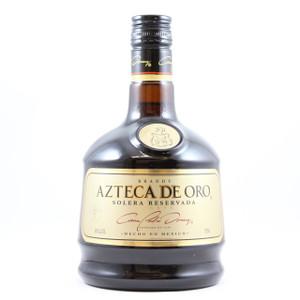 Azteca de Oro Brandy