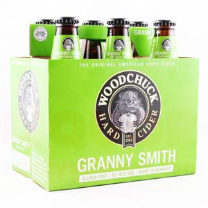 Woodchuck Hard Cider - Granny Smith