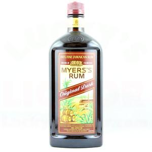 Myer's Original Dark Jamaican Rum