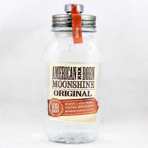 American Born Moonshine - Original White Lightning