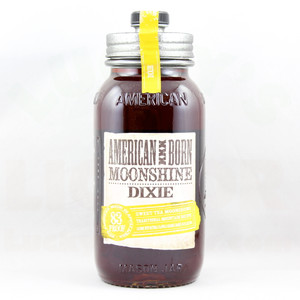 American Born Moonshine - Dixie Sweet Tea