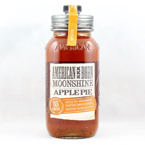 American Born Moonshine - Apple Pie