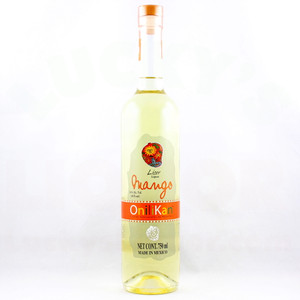 OniliKan - Mango Liqueur