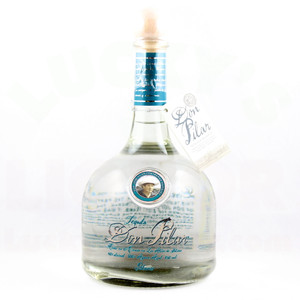 Don Pilar Blanco Tequila