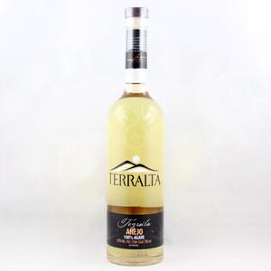 Terralta Anejo Tequila