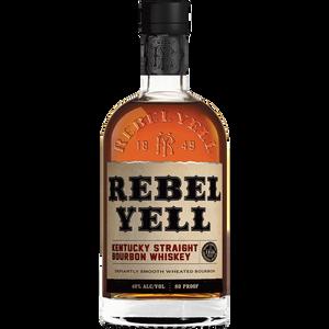 Rebel Yell Kentucky Straight Bourbon Whiskey