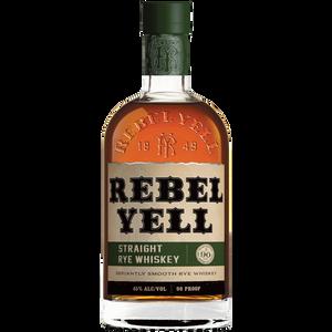 Rebel Yell - Small Batch Straight Rye Whiskey