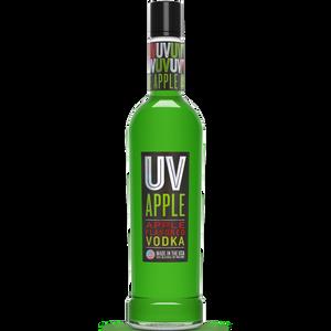 UV Apple Flavored Vodka