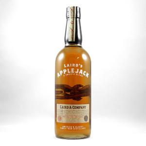 Laird's Applejack Brandy