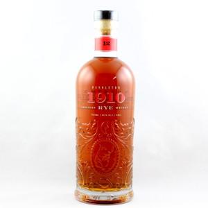 Pendleton 1910 Rye Canadian Whisky