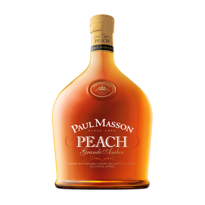 Paul Masson Peach Flavored Brandy