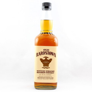 Old Bardstown Kentuckty Straight Bourbon Whiskey