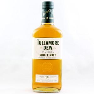 Tullamore Dew - 14 Year Single Malt - Irish Whiskey
