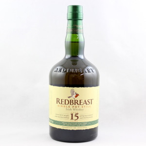Redbreast Single Pot Still Irish Whiskey - 15 Year