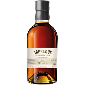 Aberlour - Casg Annamh - Single Malt Scotch Whisky