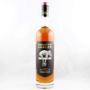 Smooth Ambler Contradiction Whiskey