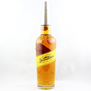 Stranahan's Cask Strength Single Barrel Single Malt Whiskey