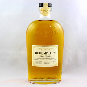 Redemption Whiskey - Tyler's Mistake