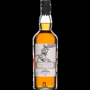 Game Of Thrones - House Baratheon - Royal Lochnagar Single Malt Scotch Whisky
