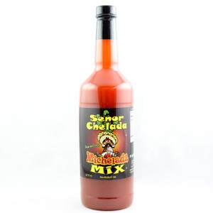 Senor Chelada Michelada Mix - 32 Fl. Oz.