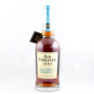 Old Forester - 1910 Prohibition Style - Kentucky Straight Bourbon Whiskey