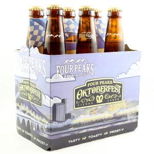 Four Peaks Brewing Co. - Oktoberfest