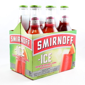 Smirnoff Ice - Watermelon Mimosa