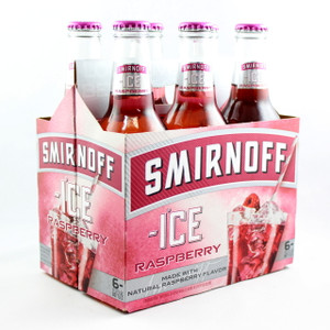 Smirnoff Ice - Raspberry