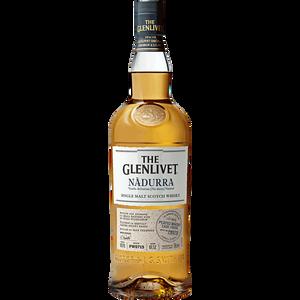 The Glenlivet Nadurra Peated Whisky Cask Finish