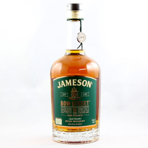 Jameson Bow Street - 18 Year Irish Whiskey