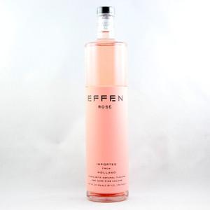 Effen Rose Flavored Vodka