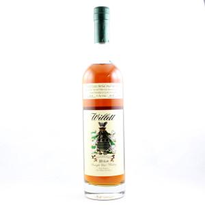 Willett 4 Year Straight Rye Whiskey