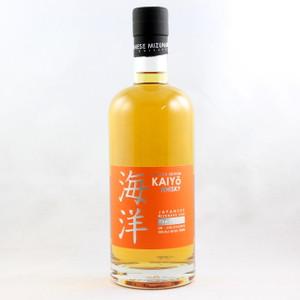"Kaiyo ""The Peated"" Japanese Whisky"