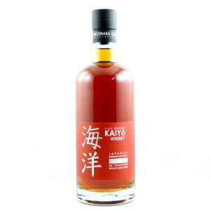 "Kaiyo ""The Sheri"" Japanese Whisky"