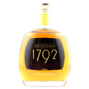 Ridgemont Reserve 1792 - Bottled In Bond - Kentucky Straight Bourbon Whiskey