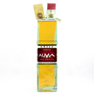 Alma De Agave Tequila Anejo