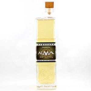 Alme De Agave Tequila Reposado