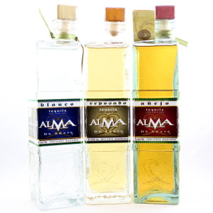 Alma de Agave Tequila Package Deal