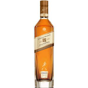 Johnnie Walker - 18 Year - Blended Scotch Whisky