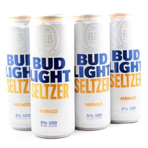 Bud Light Seltzer - Mango