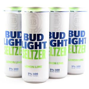 Bud Light Seltzer - Lemon Lime
