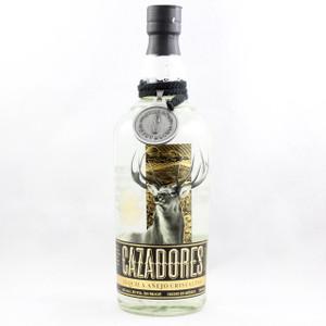 Cazadores Anejo Cristalino Tequila