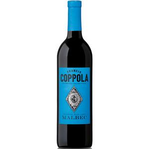 Francis Coppola Diamond Collection - Celestial Blue Label Malbec