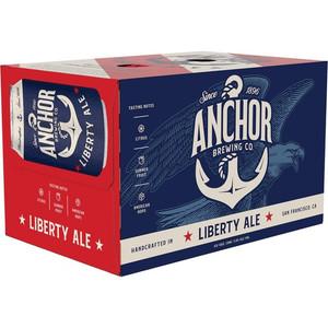 Anchor Brewing Co. - Liberty Ale