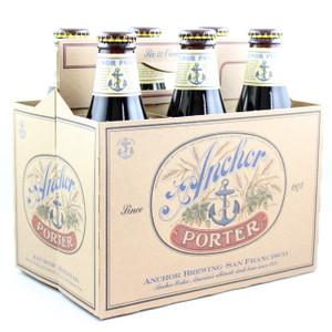 Anchor Brewing Co. - Porter