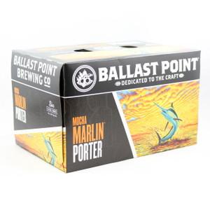 Ballast Point Brewing Co. - Mocha Marlin Porter