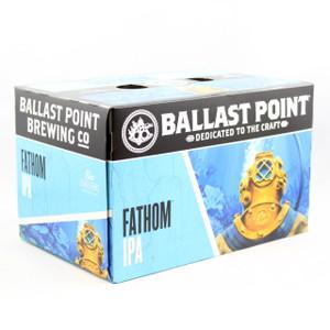 Ballast Point Brewing Co. - Fathom IPA
