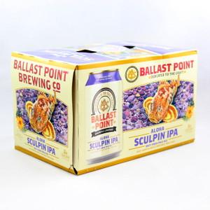 Ballast Point Brewing Co. - Aloha Sculpin IPA